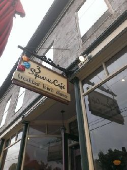 3 Squares Cafe