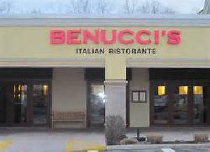 Benucci's Italian Restaurant