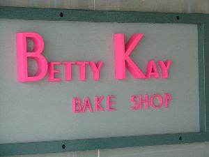 Betty Kay 1