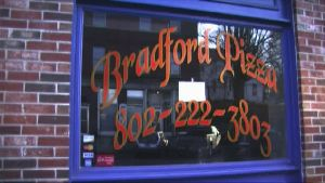 Bradford Pizza