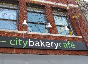 City Bakery Cafe