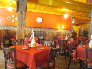 Colatina Italian Restaurant
