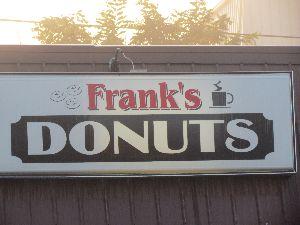 Franks Donuts