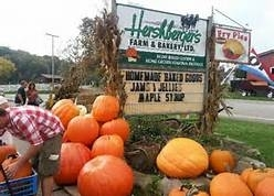 Hershberger Farm and Bakery