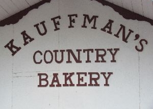 Kauffmans Country Bakery
