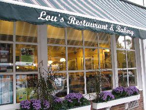 Lous Restaurant & Bakery 1