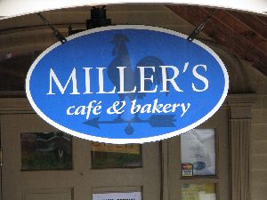 Millers Cafe & Bakery 1
