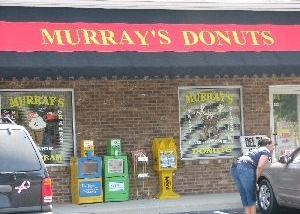 Murrays Donuts
