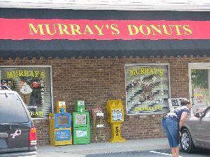 Murrays Donuts