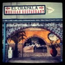 NC Chapala Mexican Restaurant