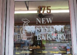 New Systems Bakery