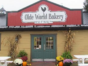 Ole World Bakery
