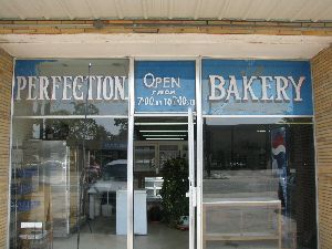 Perfection bakery