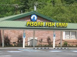 Pisgah Fish House