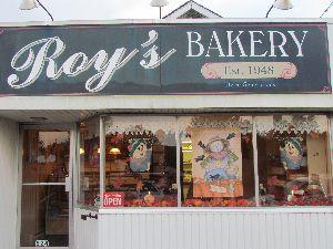 Roys Bakery
