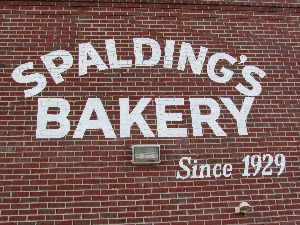Spaldings Bakery