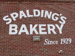 Spaldings Bakery