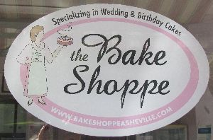 The Bake Shoppe 1
