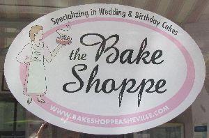 The Bake Shoppe 1