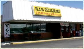 The plaza rset