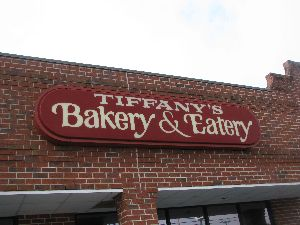 Tiffanys Bakery & Eatery
