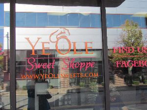 Ye Ole Sweet Shoppe