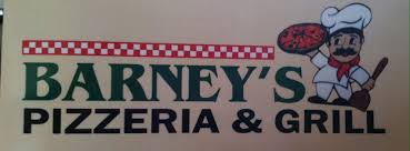 Barney's Pizza