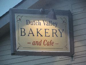 Dutch Valley Bakery
