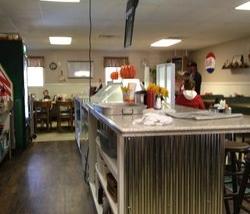 Bakers Restaurant