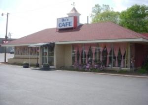 Bo's Cafe King George VA