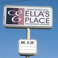 Ella's Elizabethtown PA