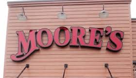 Moores' BBq